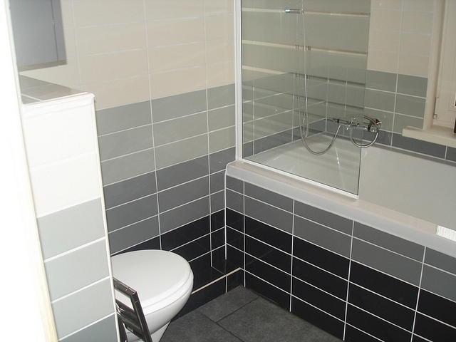 Badkamer plaatsen | Klusbedrijf Voskamp