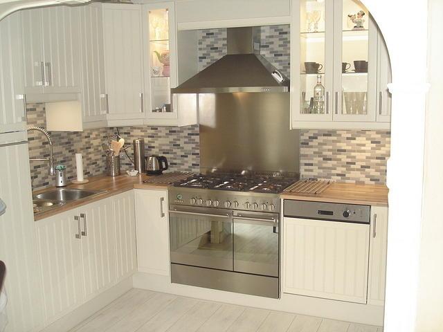 Keukenmontage klusbedrijf voskamp